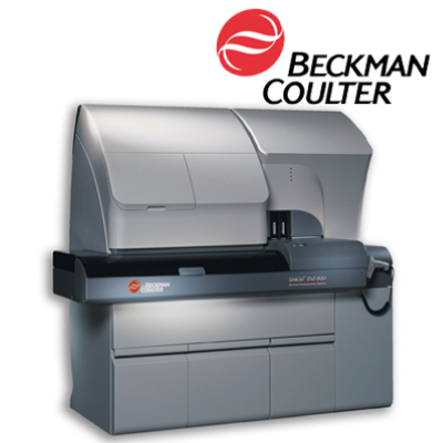BECKMAN COULTER UniCel DXI-800